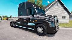 Скин Marten на тягач Freightliner Cascadia