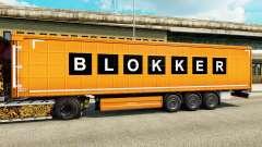 Скин Blokker на полуприцепы