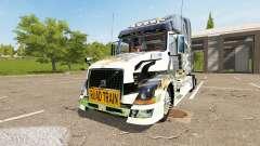 Volvo VNL 780 Wolf