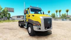 Caterpillar CT660 v1.3.1