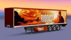 Скин Riddick на полуприцепы