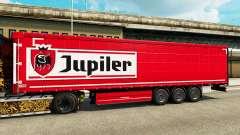 Скин Jupiler на полуприцепы