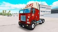 Скин PIE на тягач Freightliner FLB