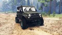 УАЗ-3159 Барс