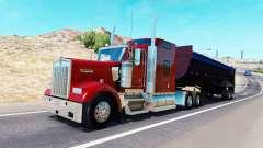 Увеличение скорости движения грузового трафика