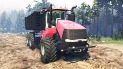 Case IH 620 Turbo