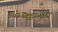Door Trigger SDK