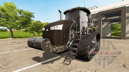 Challenger MT755E Stealth для Farming Simulator 2017