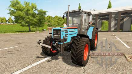 Eicher 2090 Turbo для Farming Simulator 2017