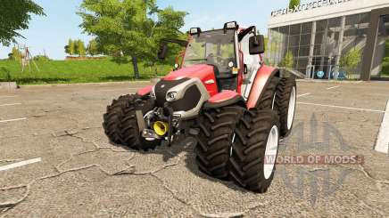 Lindner Lintrac 90 для Farming Simulator 2017