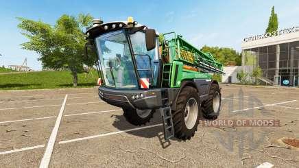 AMAZONE Pantera 4502 для Farming Simulator 2017