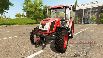 Zetor Proxima Power 120 [pack] для Farming Simulator 2017