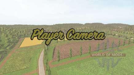 Вертикальное изменение позиции камеры для Farming Simulator 2017