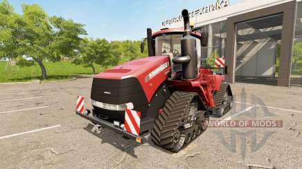 Case IH Quadtrac 470 [pack] для Farming Simulator 2017