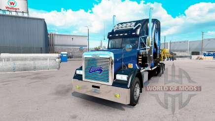 Freightliner Classic XL v3.1.3 для American Truck Simulator