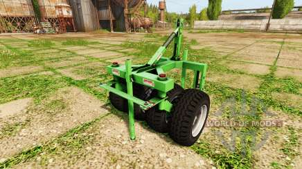 Kotte FRP 145 для Farming Simulator 2017