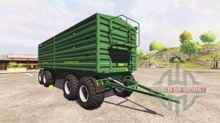Fuhrmann FF 32000 для Farming Simulator 2013