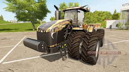 Challenger MT955E Field Anaconda для Farming Simulator 2017