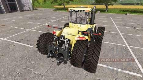 Challenger MT965E для Farming Simulator 2017