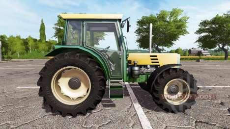 Buhrer 6135A для Farming Simulator 2017