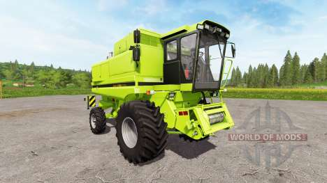 Case IH 1660 Axial-Flow multicolor v1.1 для Farming Simulator 2017