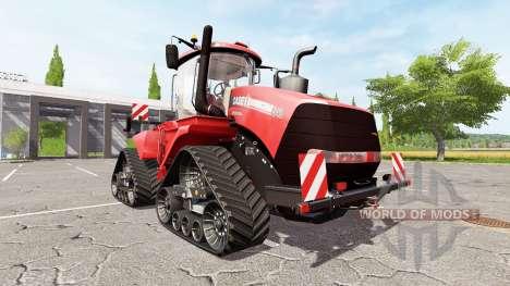 Case IH Quadtrac 540 для Farming Simulator 2017