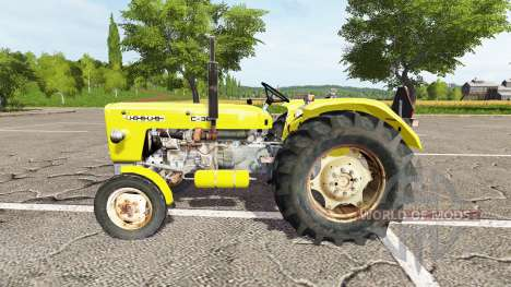 URSUS C-360 v2.0 для Farming Simulator 2017