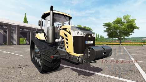 Challenger MT765E для Farming Simulator 2017