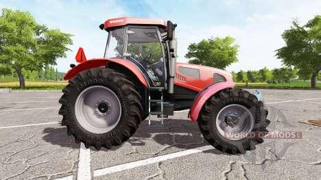 URSUS 15014 для Farming Simulator 2017