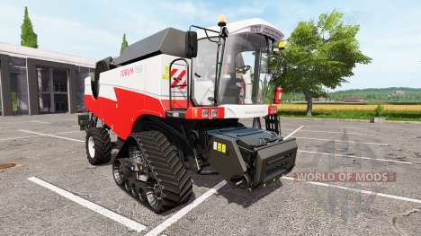Ростсельмаш Торум 760 [пак] для Farming Simulator 2017