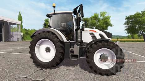 Fendt 735 Vario для Farming Simulator 2017