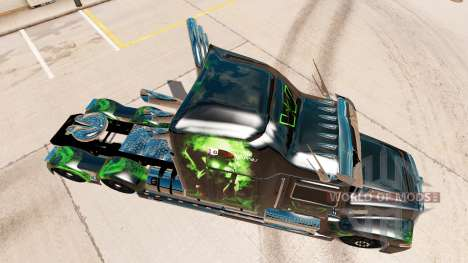 Wester Star 5700 для American Truck Simulator