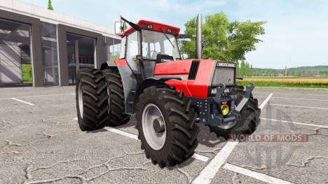 Deutz-Fahr AgroStar 6.61 power для Farming Simulator 2017