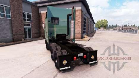 International 9800 для American Truck Simulator