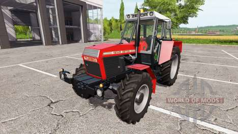 Zetor 16145 special для Farming Simulator 2017