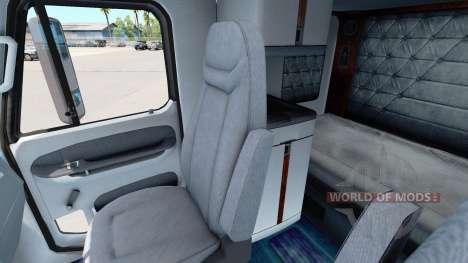 Freightliner Columbia 2005 для American Truck Simulator