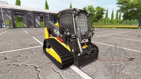 JCB 325T [pack] для Farming Simulator 2017