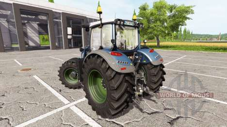 Fendt 718 Vario для Farming Simulator 2017