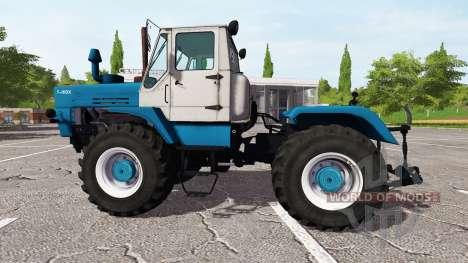 ХТЗ Т-150К v2.0 для Farming Simulator 2017