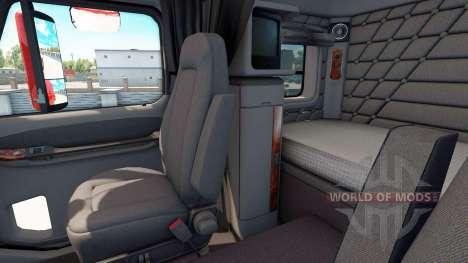 Freightliner Argosy v2.2 для American Truck Simulator