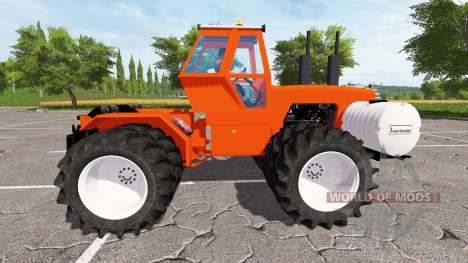 Allis-Chalmers 8550 для Farming Simulator 2017