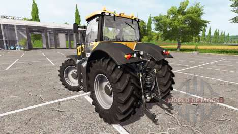 JCB Fastrac 8310 для Farming Simulator 2017