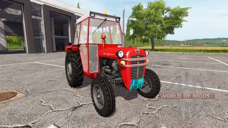 IMT 539 DeLuxe для Farming Simulator 2017