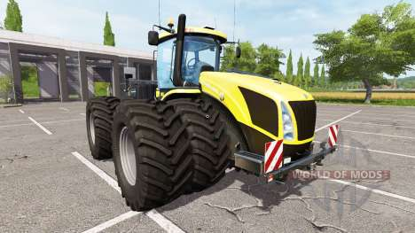 New Holland T9.565 [pack] для Farming Simulator 2017