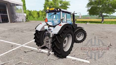 Valtra T163 для Farming Simulator 2017
