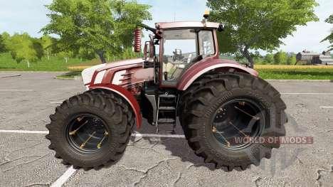 Fendt 955 Vario deluxe edition для Farming Simulator 2017
