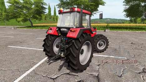 Case IH 1455 XL для Farming Simulator 2017