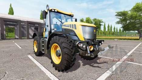 JCB Fastrac 3230 Xtra для Farming Simulator 2017