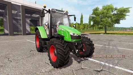 Massey Ferguson 5613 для Farming Simulator 2017