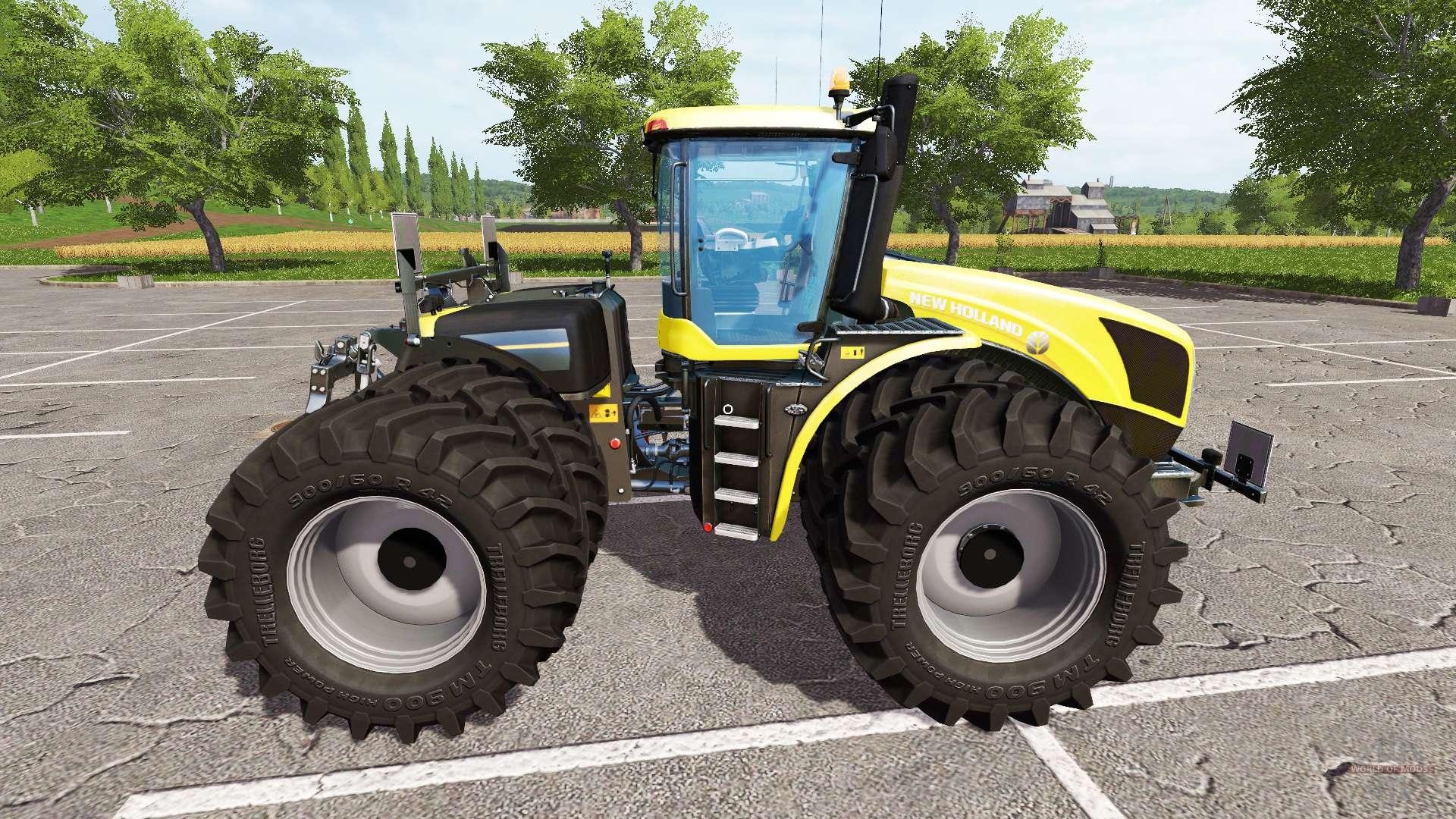 Двигатели МТЗ (трактора, минитрактора): мощность.